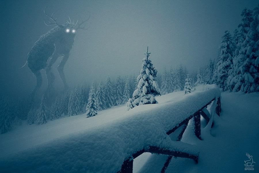 Śniegopas