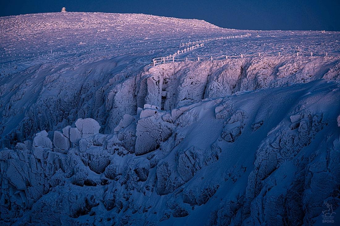 Śnieżne Kotły