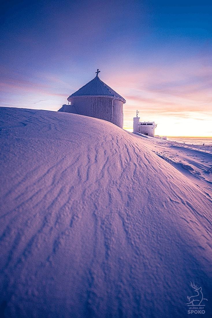 Kaplica Wawrzyńca