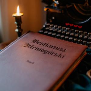 Bestiariusz Jeleniogórski Tom II_3
