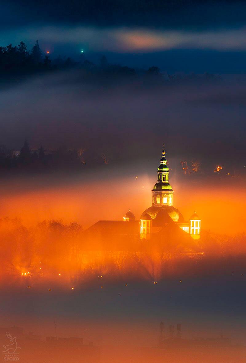 Kościół Garnizonowy Jelenia Góra