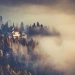 Mgielna forteca